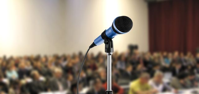 7 ideas para iniciar una presentación exitosa