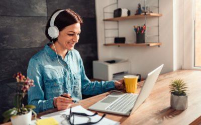 Teletrabajo: 25 consejos para ser productivo