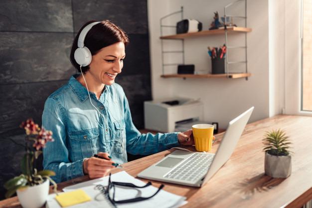 Teletrabajo: 25 consejos para ser más productivos