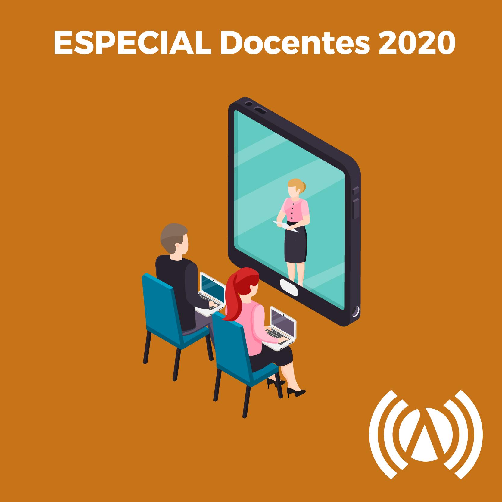 Taller de comunicación especial Docentes 2020 | @lambdagestion
