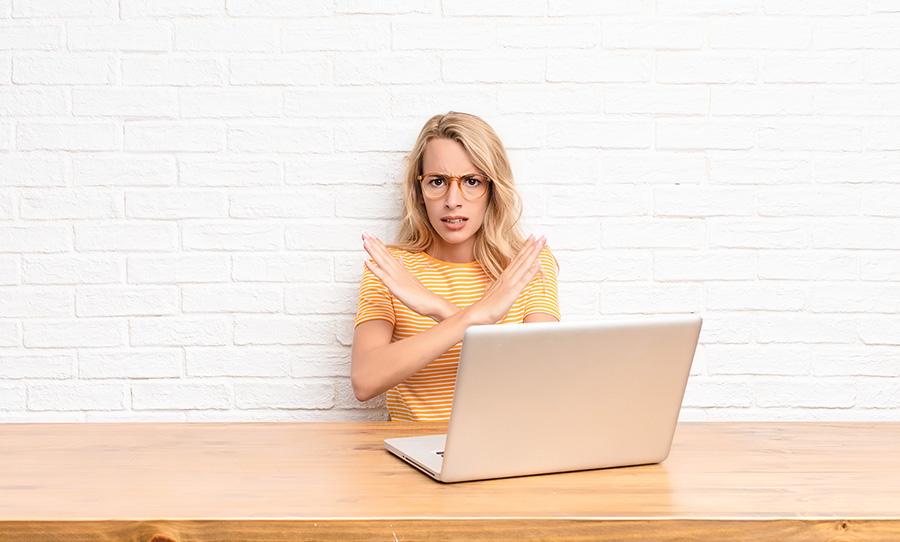 ¿Conoces la fatiga por hiperconexión?