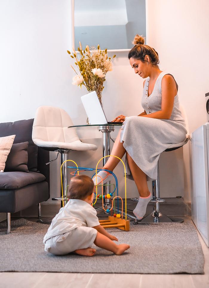 ¿Necesitas implementar el teletrabajo en tu empresa? Llámanos | Lambda Gestión