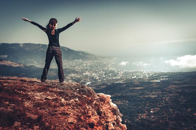 La clave de bóveda del éxito: tu propósito transformador masivo